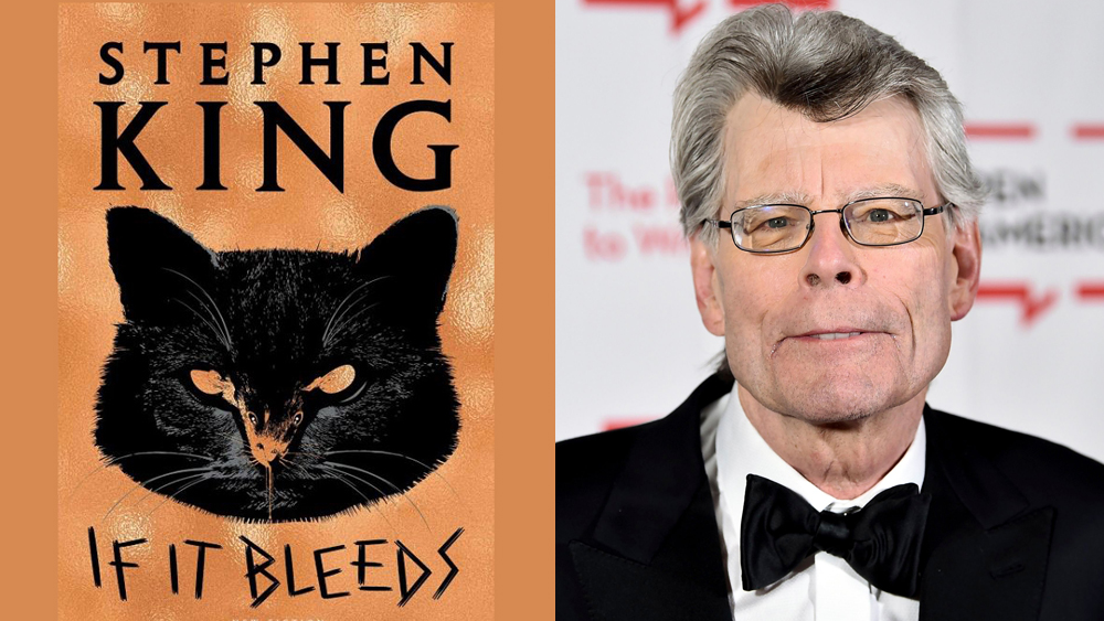 Stephen King Novella 'If It Bleeds' Draws Movie Deals From Netflix & John Lee Hancock/Jason Blum/Ryan Murphy, Two Others From Ben Stiller And Darren Aronofsky