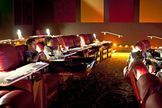 IPIC Theaters Reopening In June: Dine-In Chain Will Check Guest Temperatures, Pause Blanket & Pillow Service