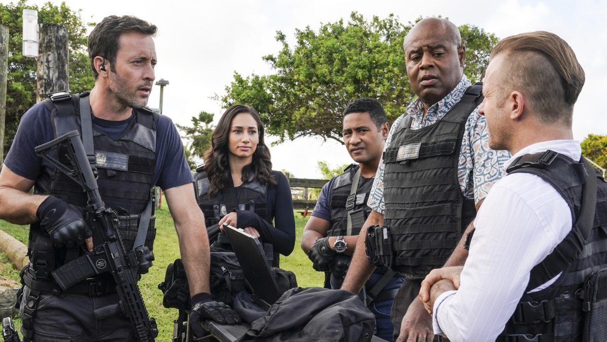 'Hawaii Five-0' To End After 10 Seasons On CBS, Sets Two-Hour Series Finale