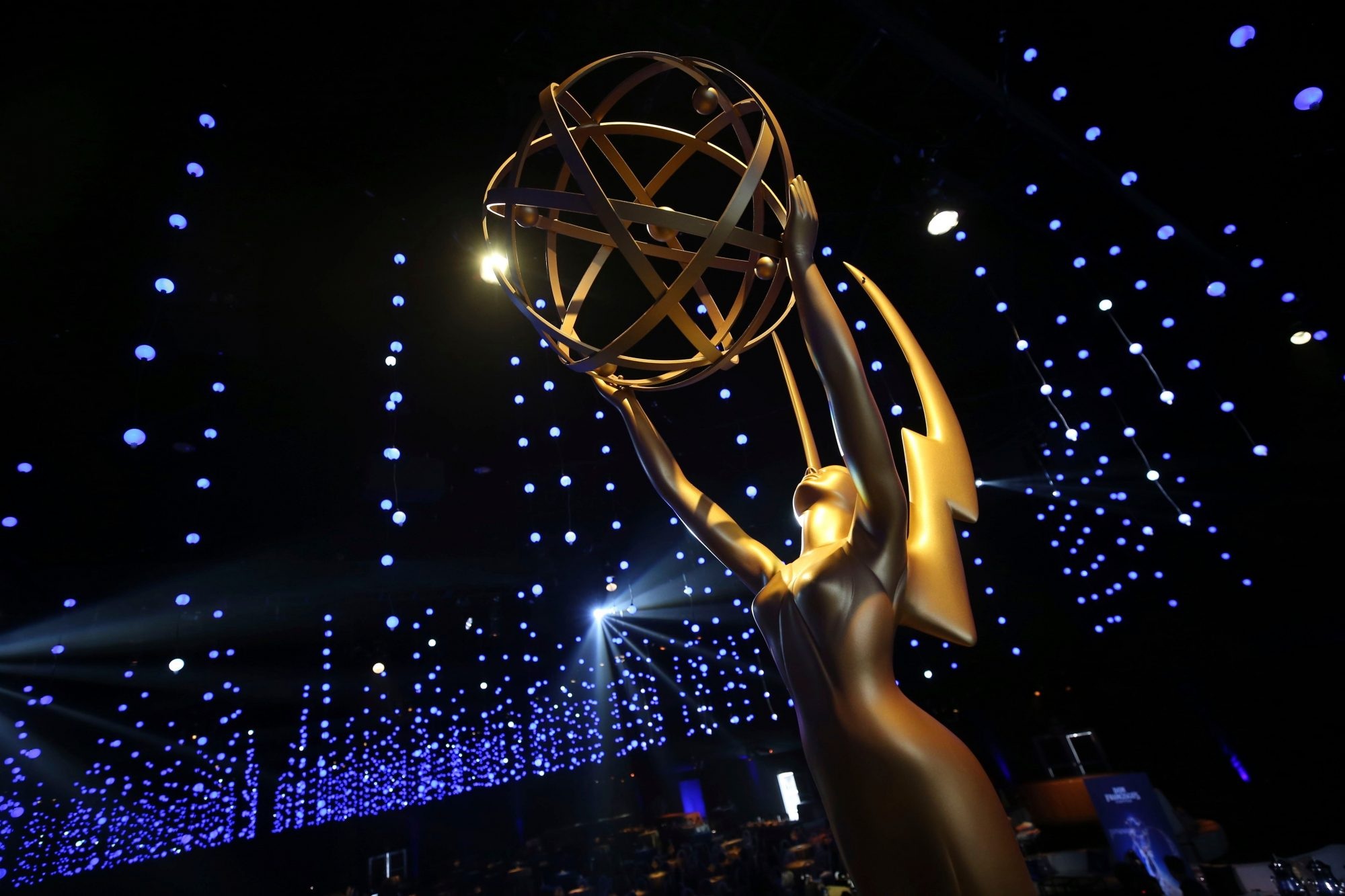 Creative Arts Emmy Awards Winners List (Updating Live)