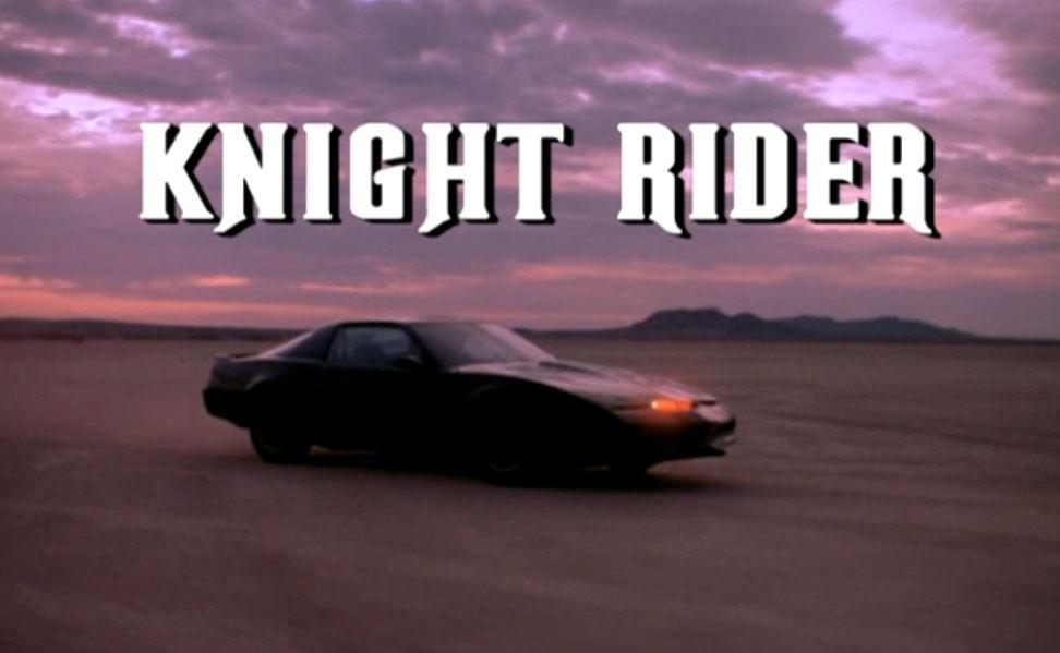 'Knight Rider' Feature In The Works From Spyglass Media & James Wan; TJ Fixman Scripting