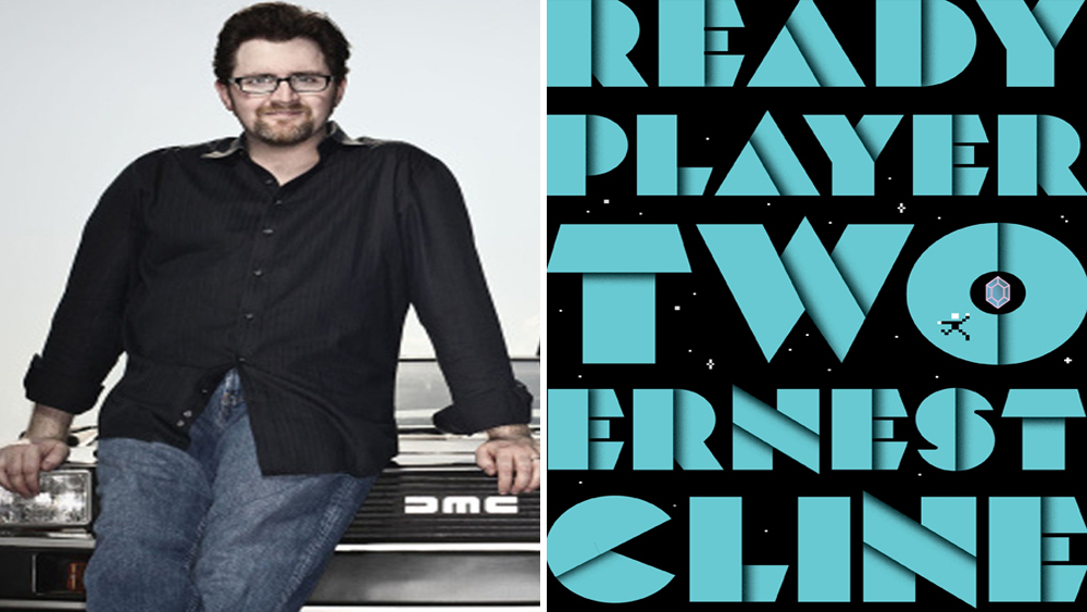 'Ready Player Two' Sequel Novel Set For November Publication Date