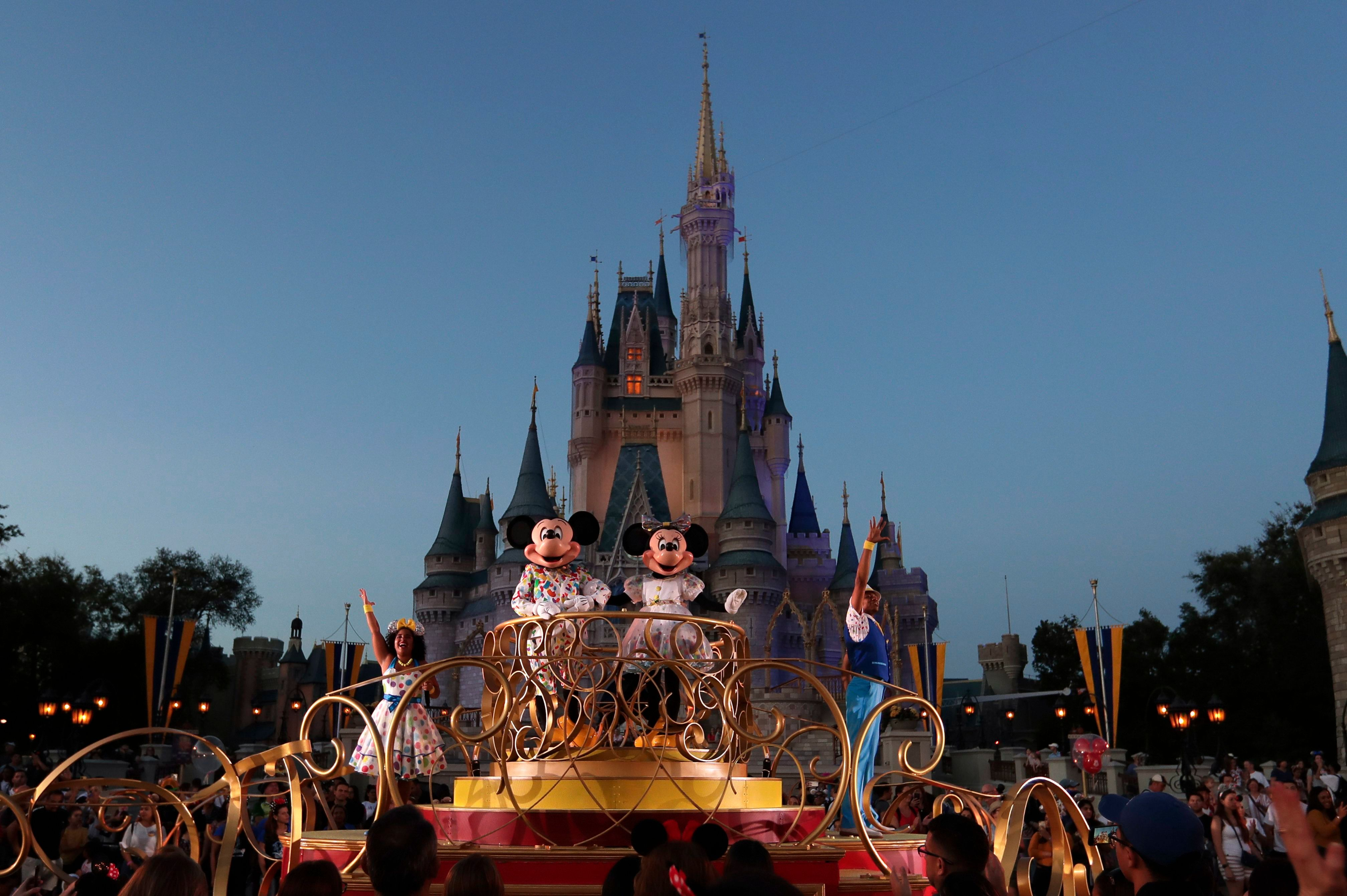 Actors' Equity Rejects Walt Disney World Coronavirus Safety Plan For Performers