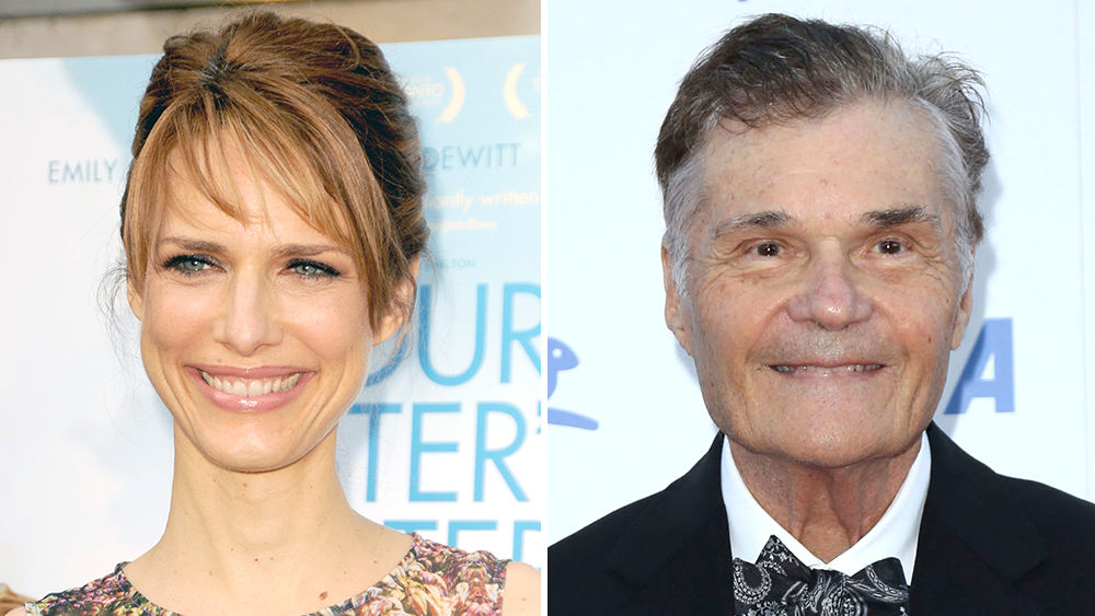 Fred Willard And Director Lynn Shelton Earn Posthumous Emmy Nominations For 'Modern Family' And 'Little Fires Everywhere'