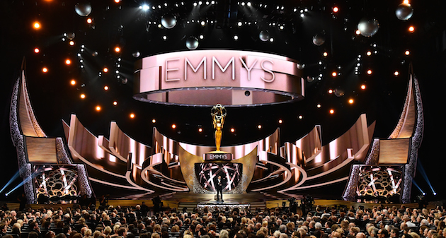"""Jimmy Kimmel Sends Emmy Nominees Instructions On How To Prepare For """"Virtual"""" Ceremony"""