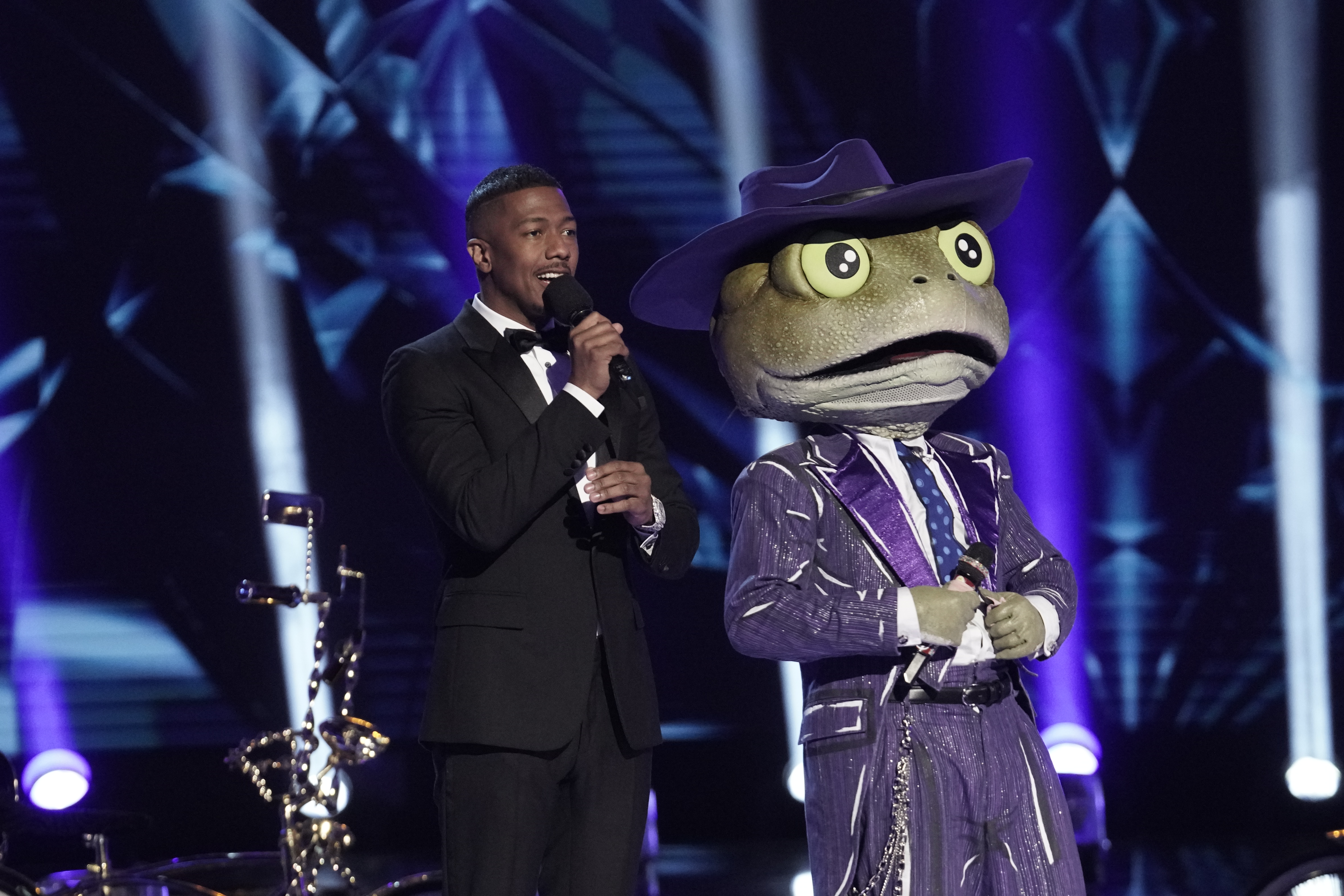 'The Masked Singer' Enters Emmy Reality Race, Scores First Major Nod For Fox Alternative Entertainment