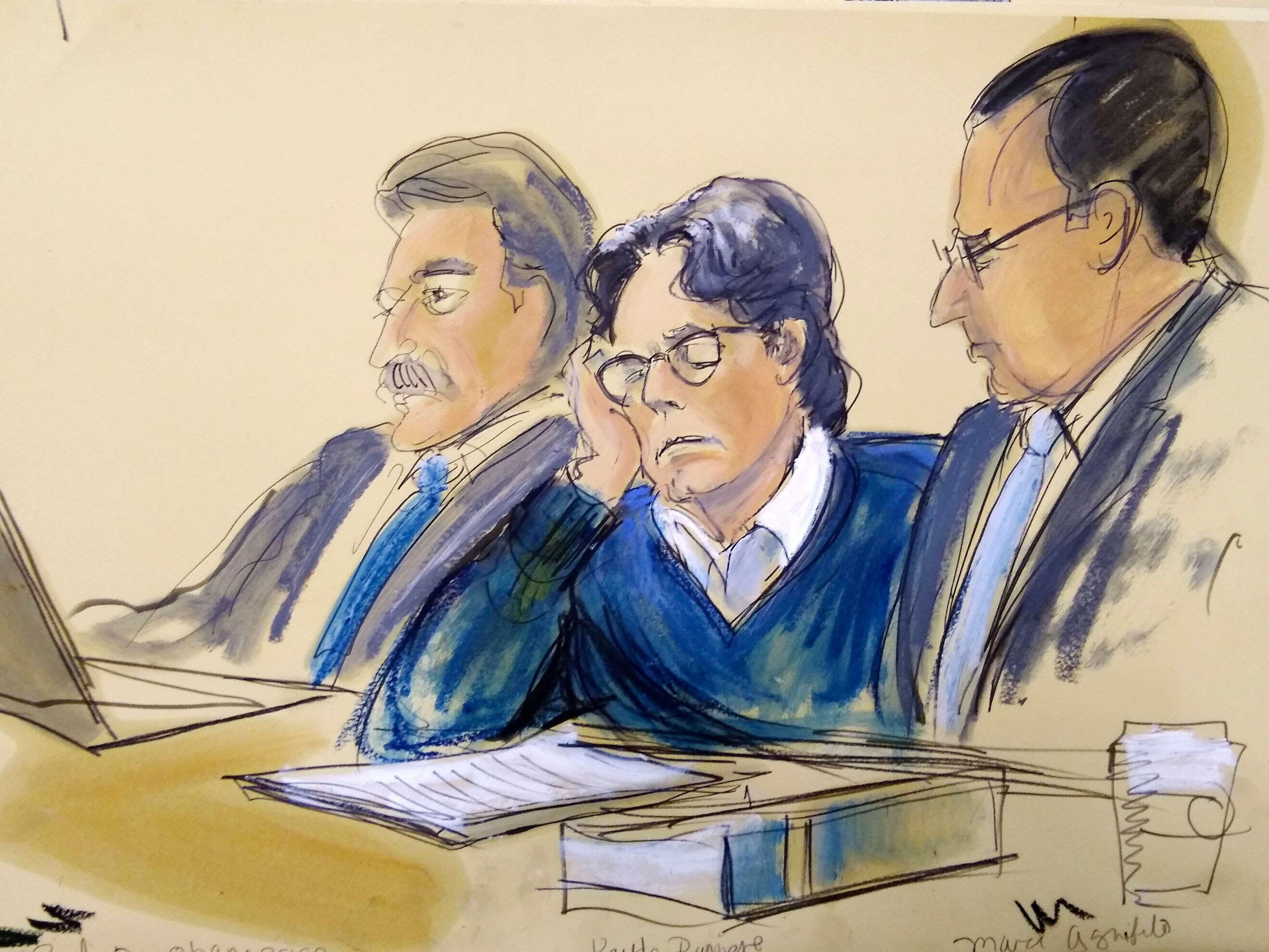 Seagram's Heiress Clare Bronfman Sentenced In Nxivm Sex-Trafficking Scheme Involving Actresses – Update