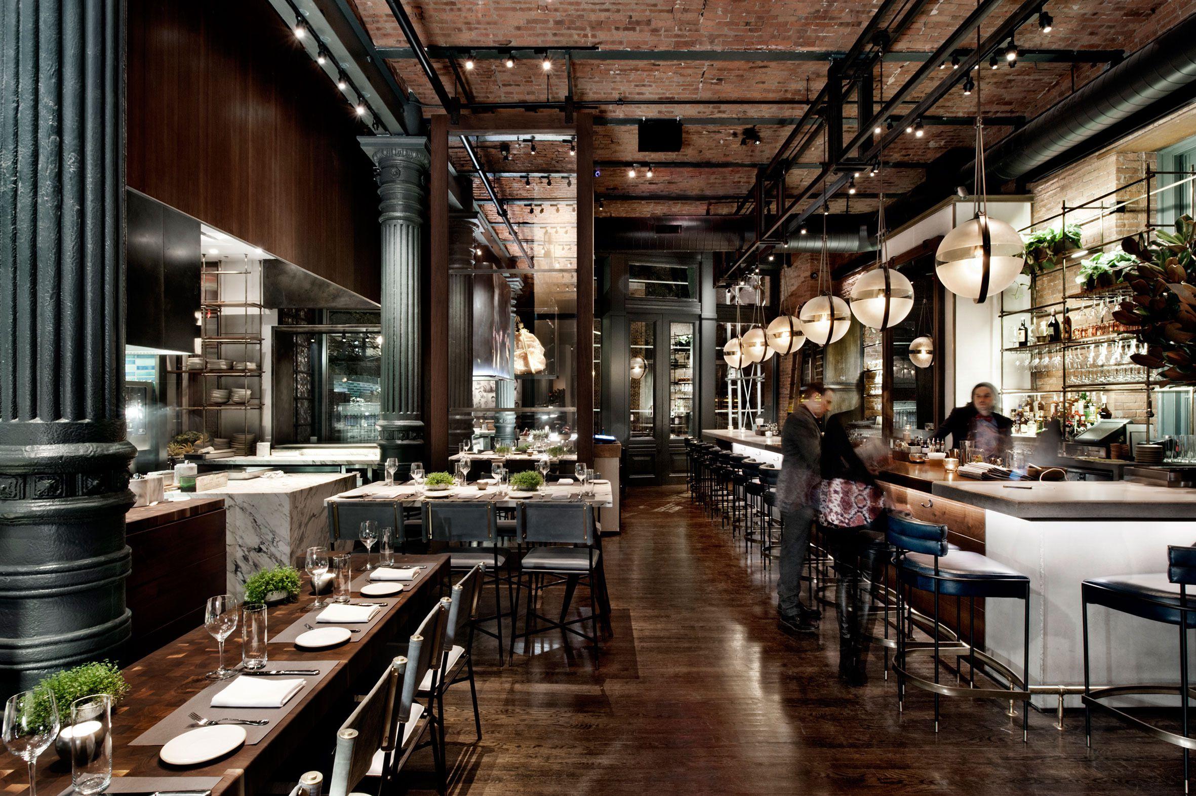 紐約必吃五星級餐廳Chefs Club進駐微風信義!全球米其林主廚都在這,台灣就能吃遍世界頂級料理