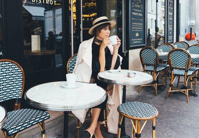 『將夜晚的繁星載入繁華市景…』對法式生活的嚮往,對WENĒE L'Etoile 概念店的著迷