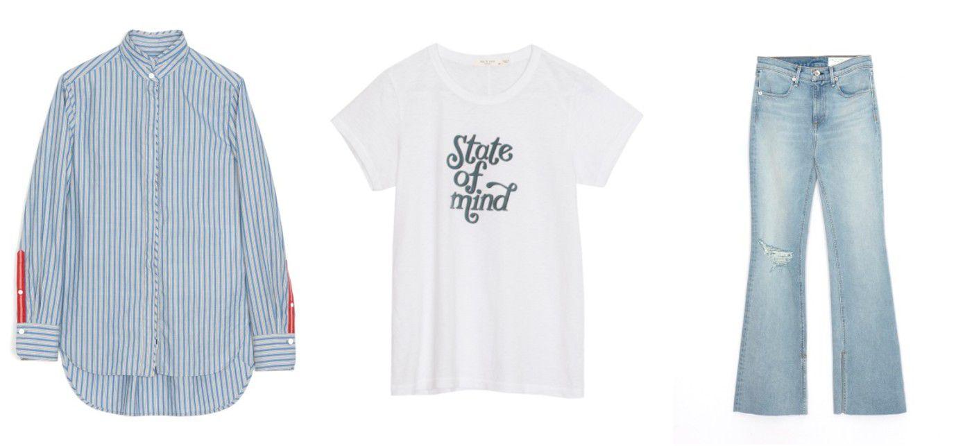 紐約品牌rag & bone春夏時尚風暴來襲 小標/走在時代尖端的妳怎麼可以不知道?