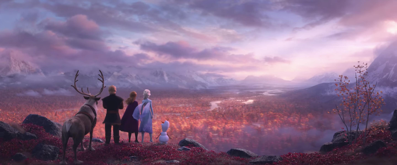 終於等到《冰雪奇緣2》前導預告!安娜新造型美翻,艾莎的魔力變弱了?