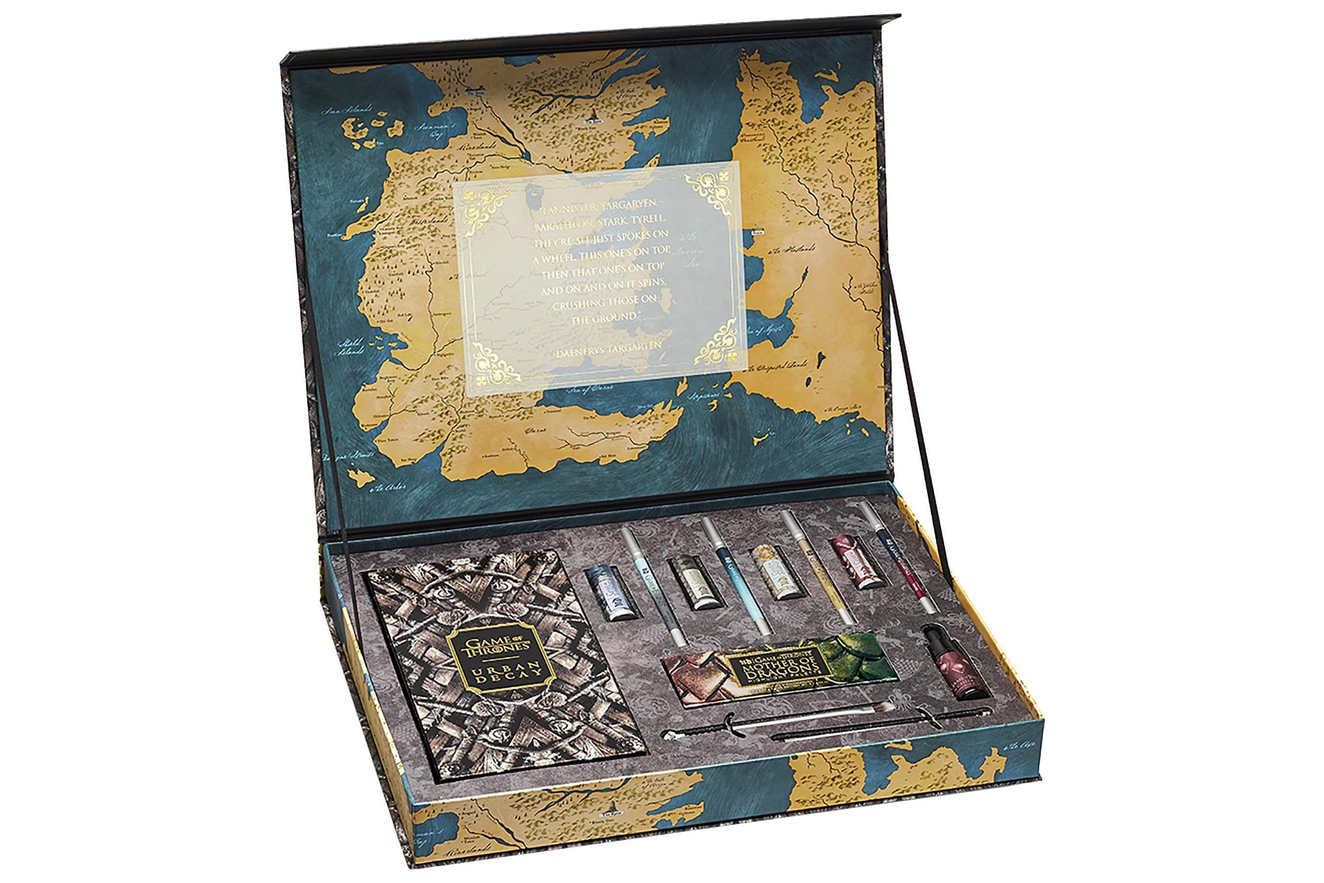 Spiksplinternieuw 11 of the best Game of Thrones gifts for diehard fans GC-86