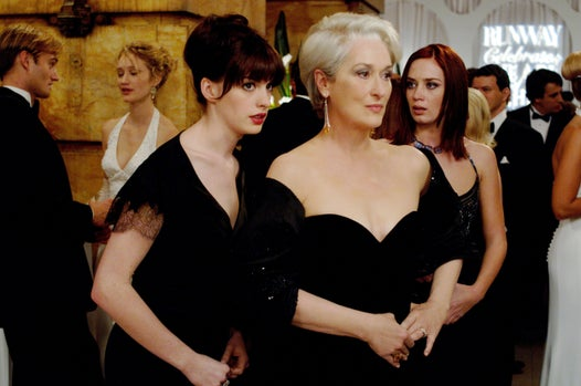 Elton John to compose music for The Devil Wears Prada musical set to premiere in 2020