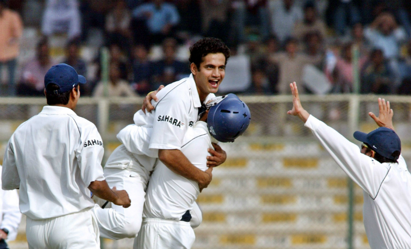 Irfan Pathan retires: From hat-trick in Karachi to historic ...