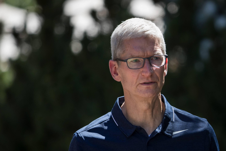 Penjualan Menurun, Apple Ambil Langkah Langka di Awal Tahun Ini