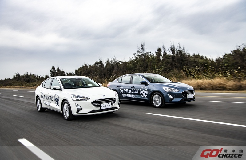 Ford New Focus-3