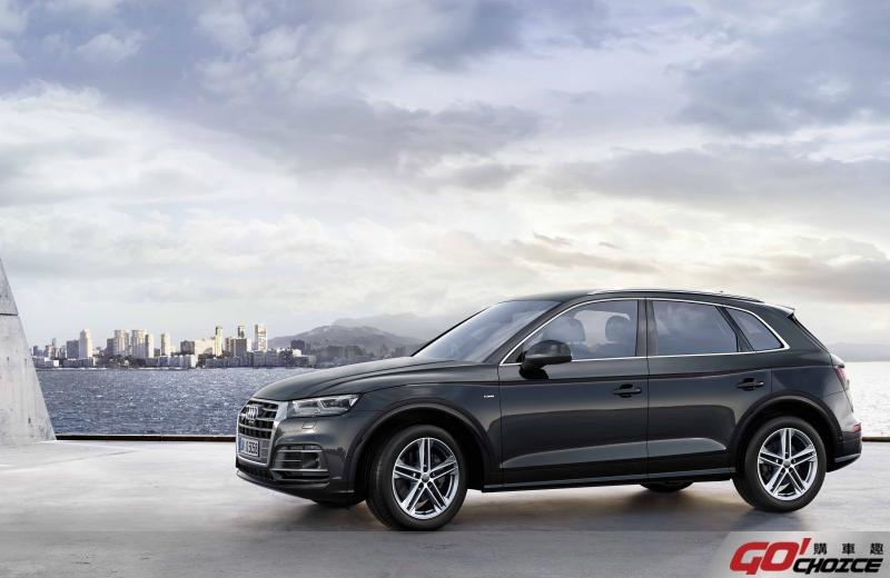 Audi S line limited-1