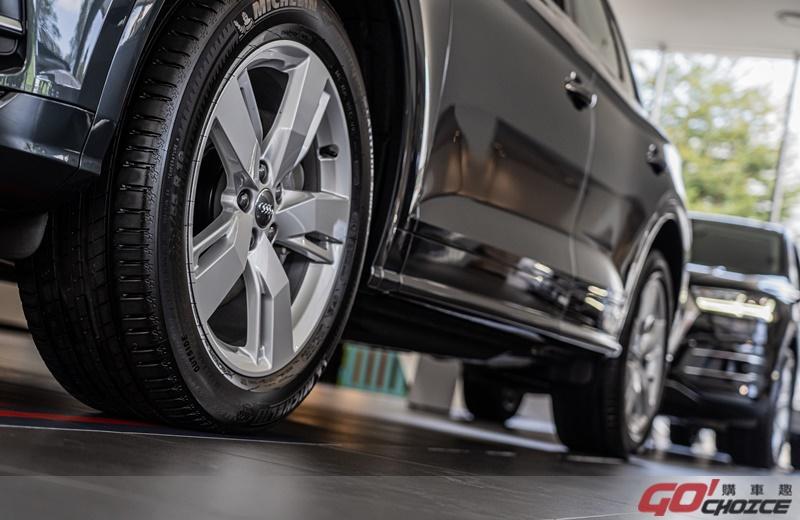 Audi S line limited-2