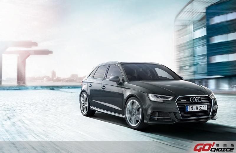 Audi S line limited-7