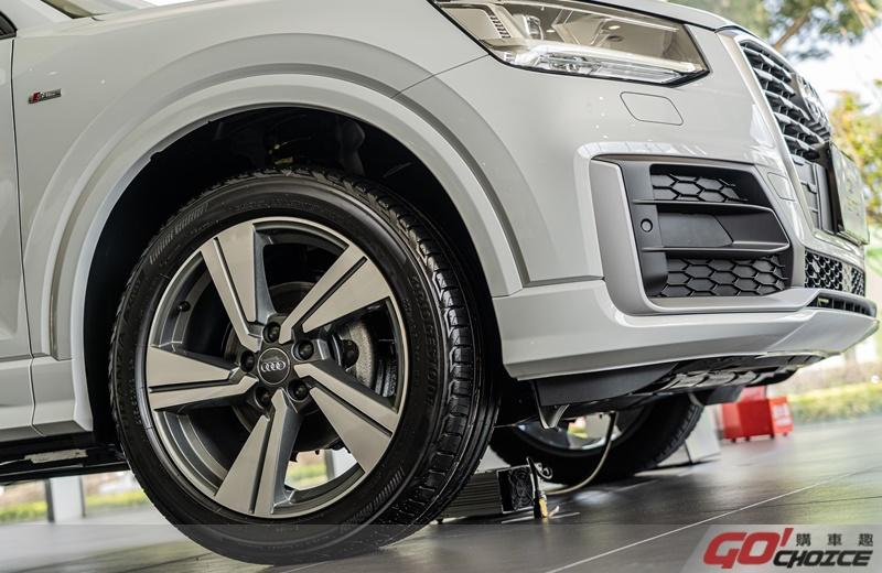 Audi S line limited-5