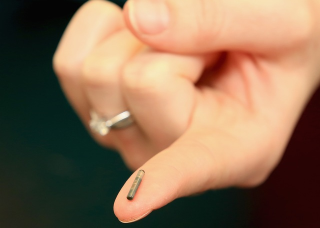 The biggest problems with putting microchips in employees