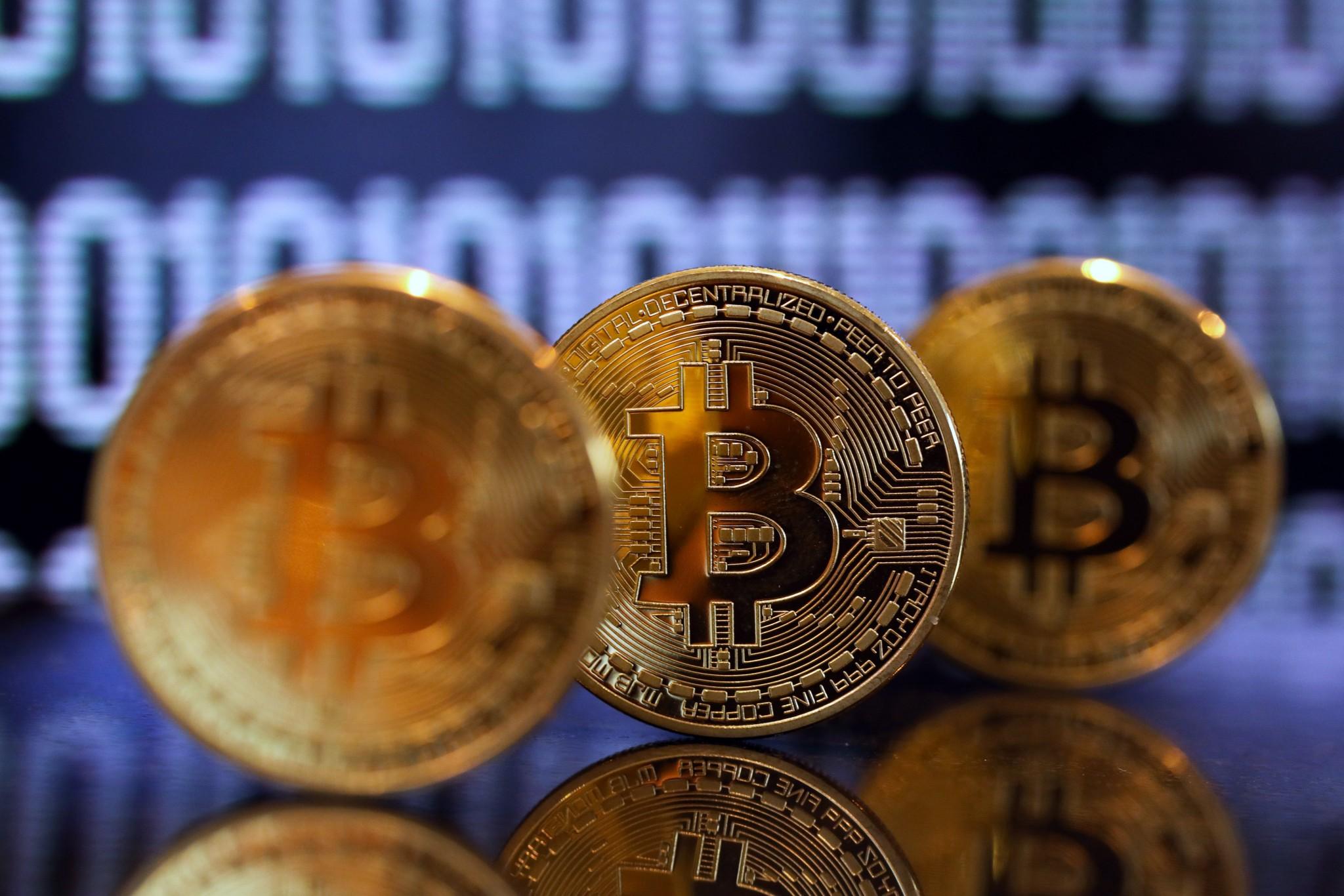 Bitcoin, la moneda que ahora vale más que el oro - Yahoo Finanzas España