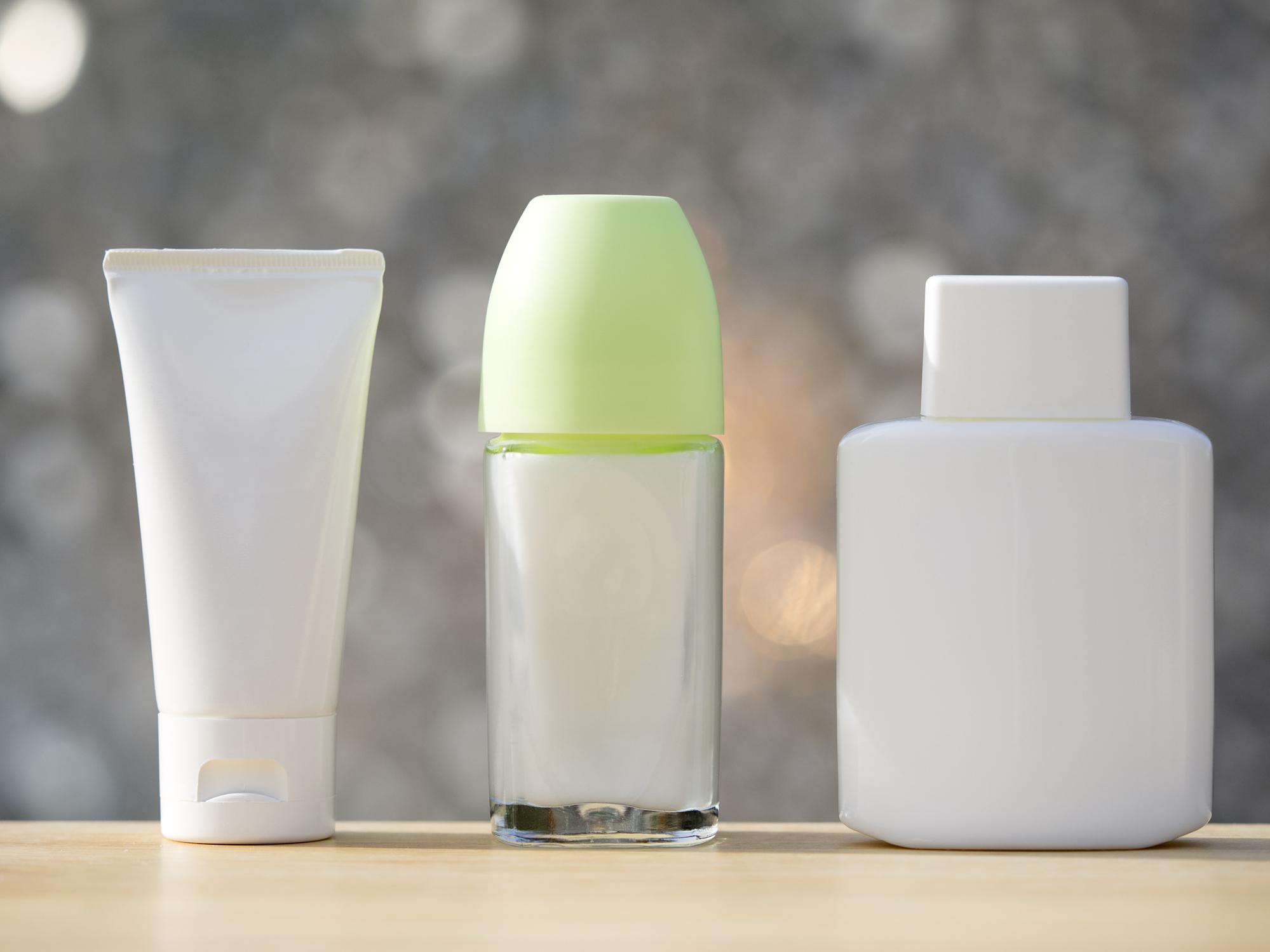 Des produits cosmétiques (Getty / Photo d'illustration)