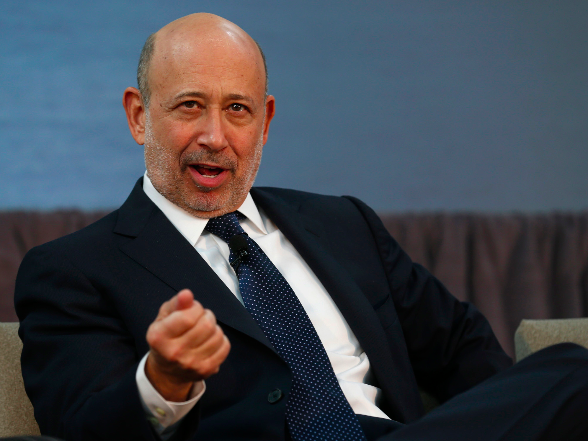 goldman sachs executives Goldman sachs execs still don't get it by  to say that the goldman sachs executives testifying lack introspection is like saying that the black.
