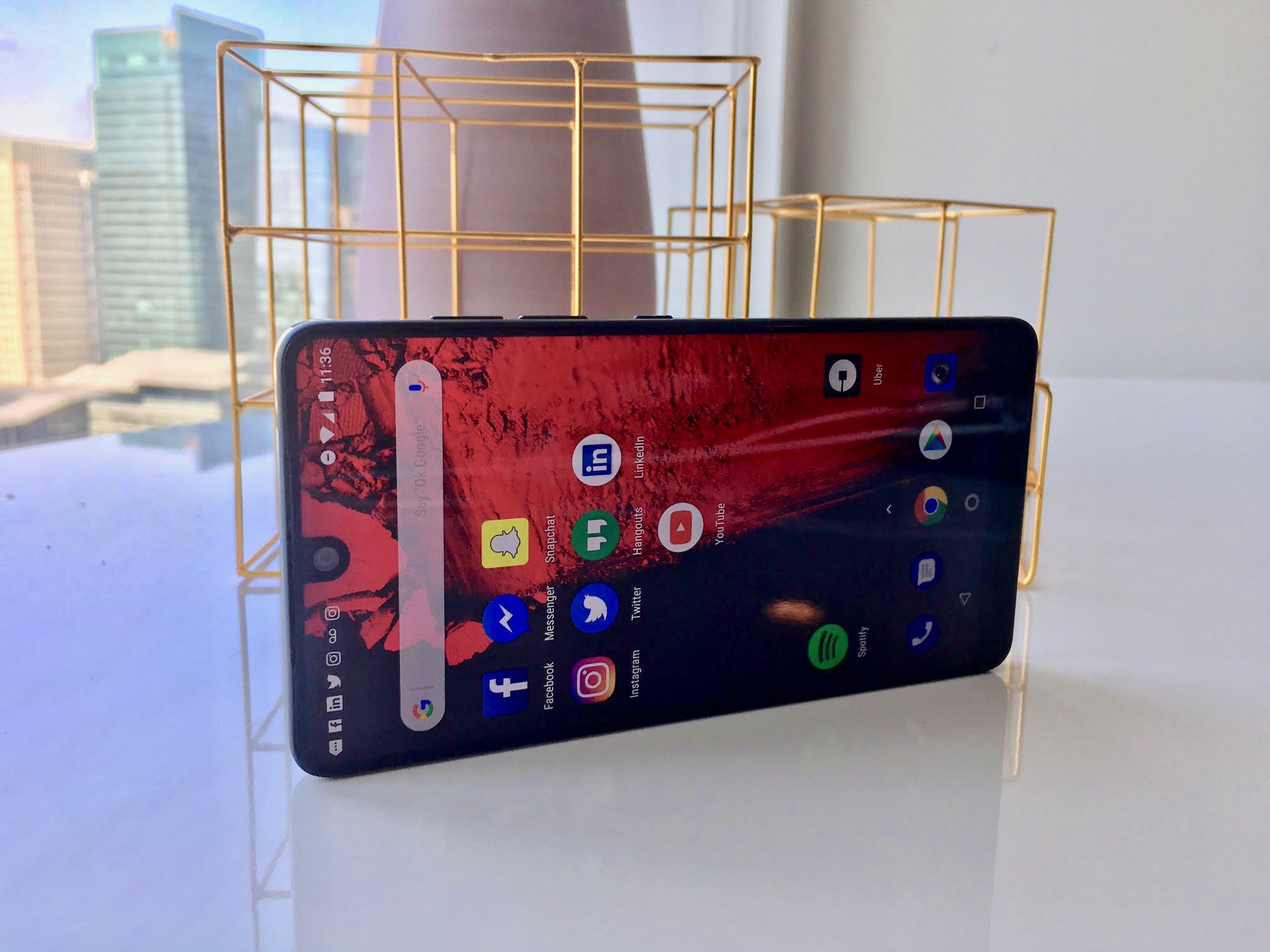 The Essential Phone is a beautiful alternative to Apple's iPhone