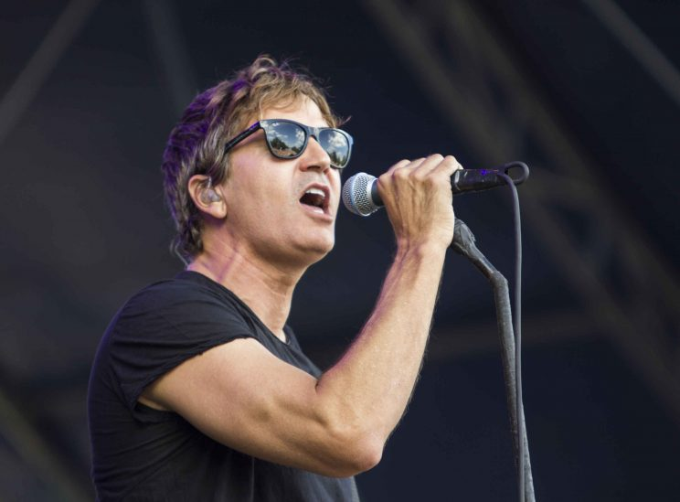 Rock band Third Eye Blind taunts Republicans at concert during RNC