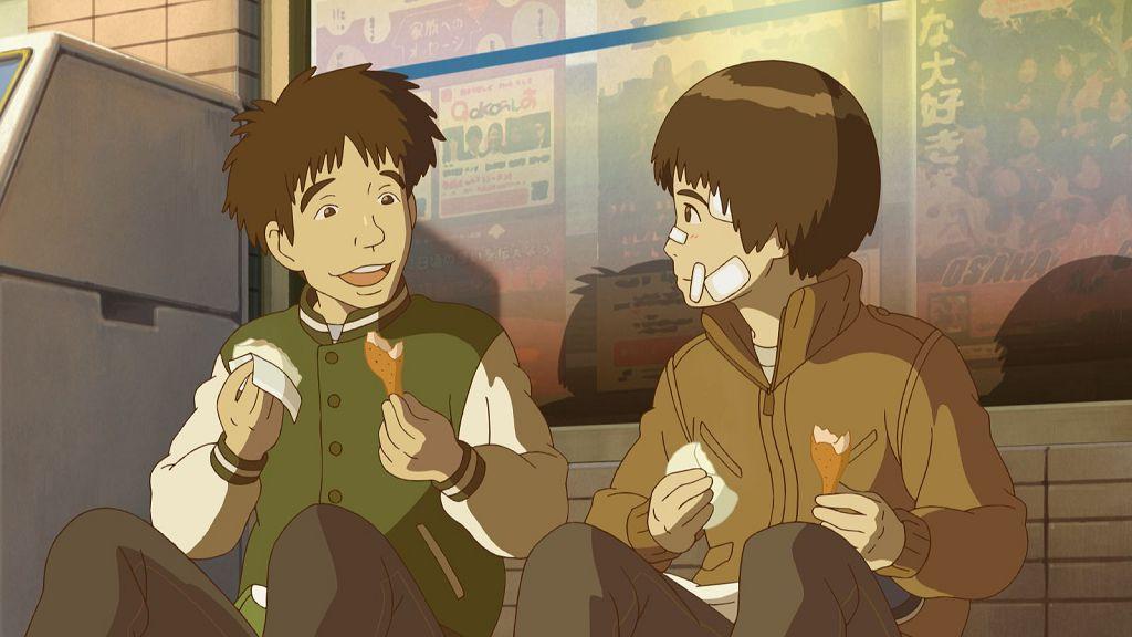 日本双影后宫崎葵、麻生久美子为《剧场版动画借来的100天》献声