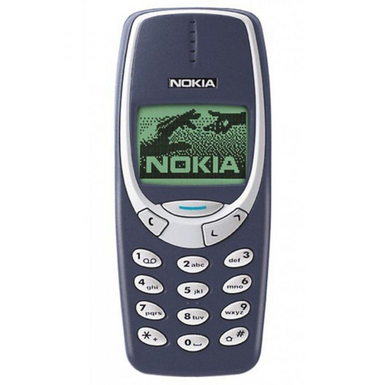 Y regresa Nokia 3310 D39891919bfb17ccc0b87f48de7310e1