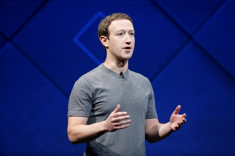 Facebook says it will ban businesses from advertising if they share fake news