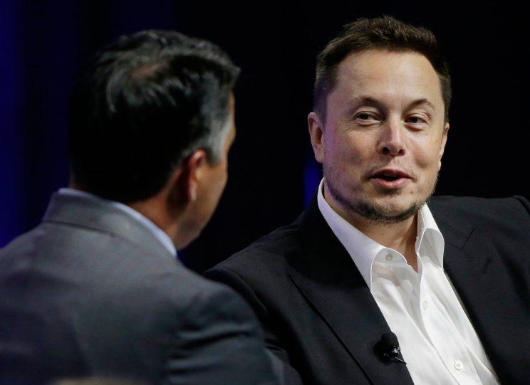 Why Mark Zuckerberg and Elon Musk are fighting