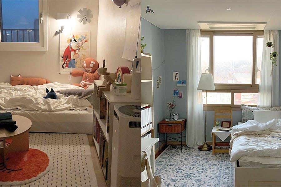 房間佈置 改造 裝潢 擺設 北歐風 美周報