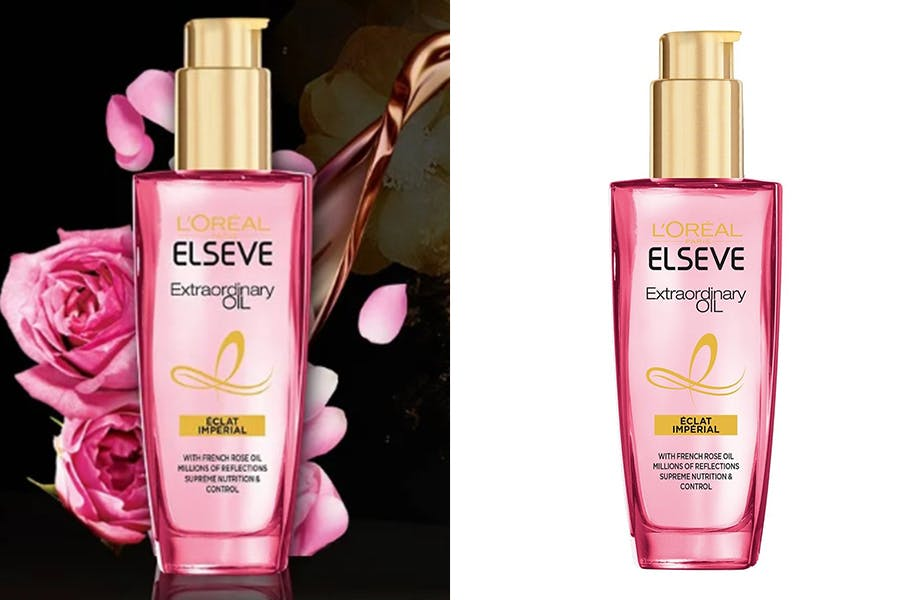 護髮 免沖洗 護髮油推薦 L'OREAL巴黎萊雅 金緻護髮玫瑰精油|美周報