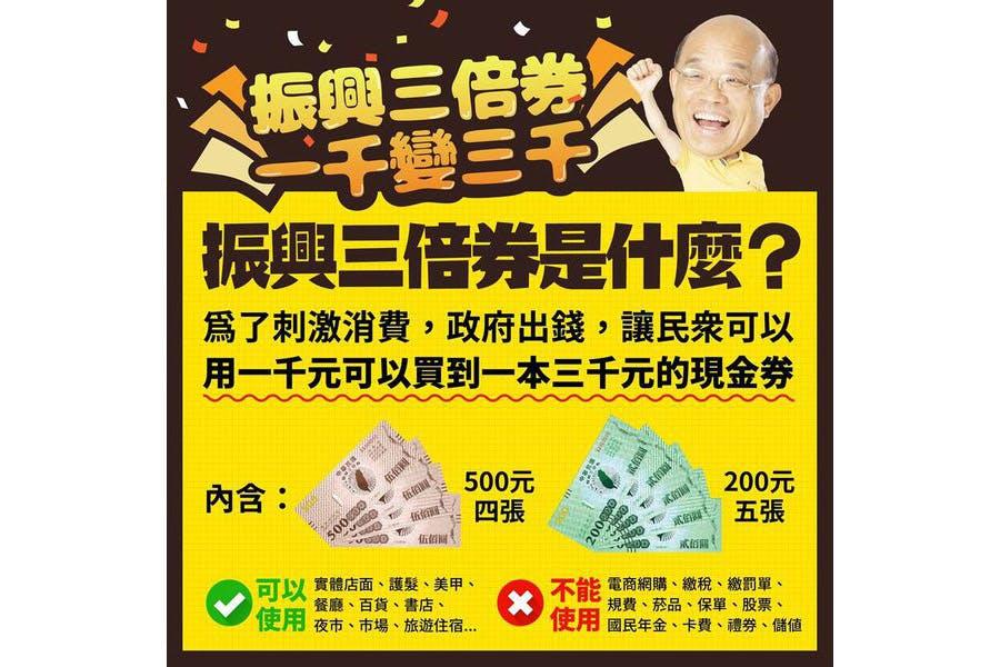 2020澎湖花火節 旅遊 振興券 優惠|美周報