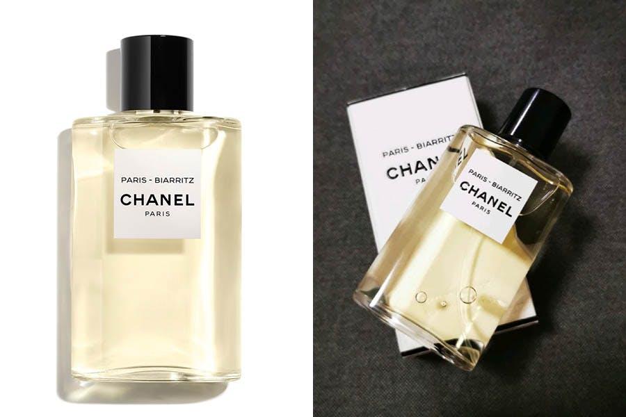 Chanel PARIS-Biarritz 柑橘調香水 推薦|美周報