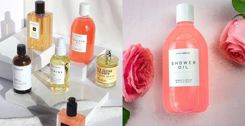 Soap Cherie|美周報