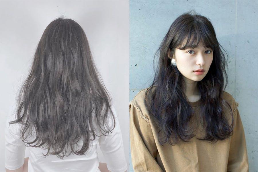 染髮 春夏 髮色 亞麻|美周報
