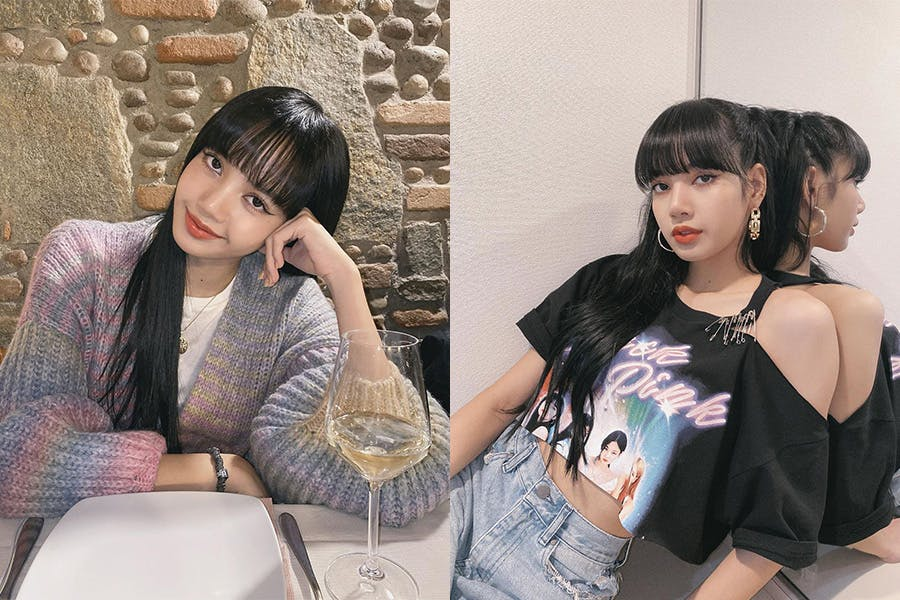 Lisa|美周報