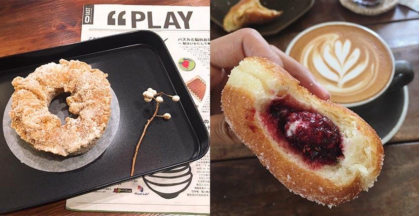 人氣甜甜圈|美周報