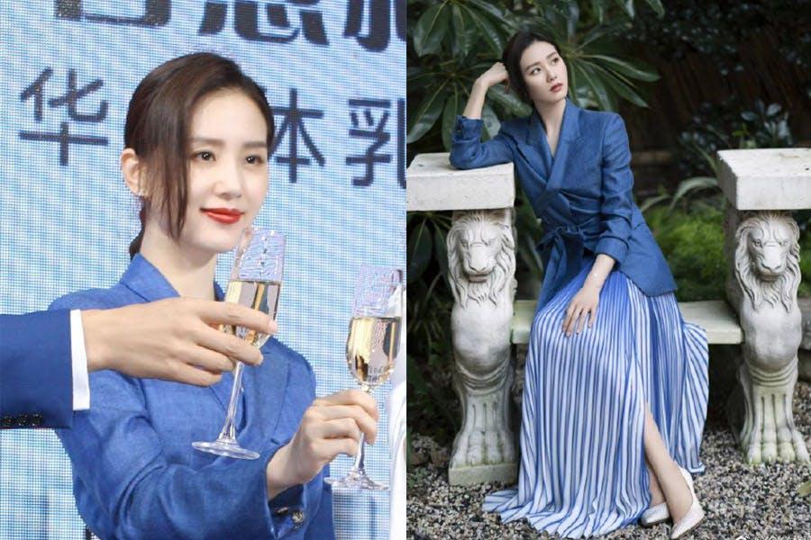 陸劇 劉詩詩、朱一龍《親愛的自己》|美周報