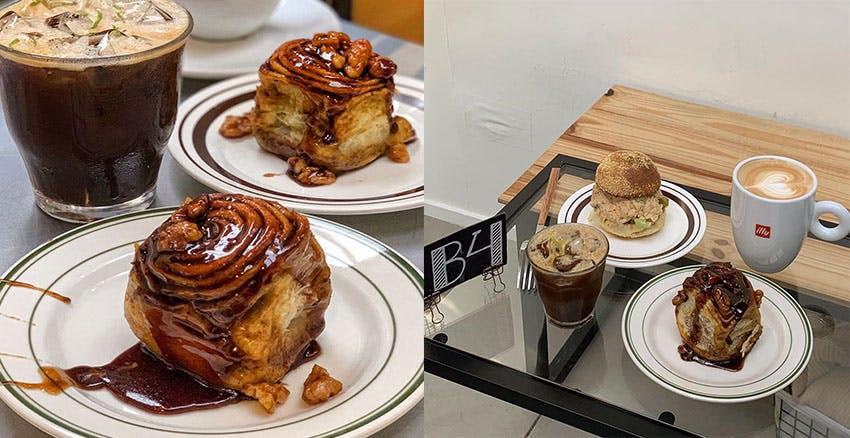 FLY CAFE|美周報