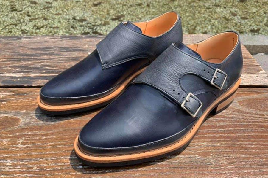 #手工訂製鞋推薦|Stitching Sole