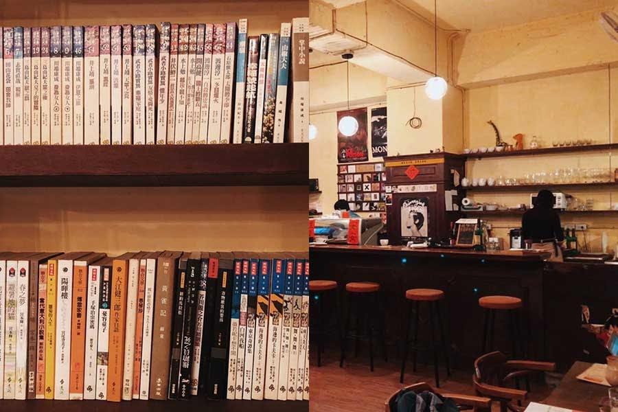 深夜咖啡廳 Sugar man cafe|美周報