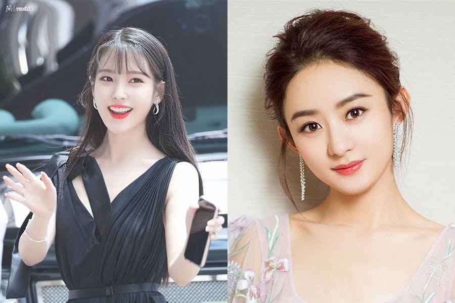 趙麗穎 IU|美周報