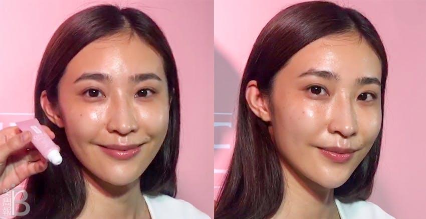 水磁場唇部修護精華|美周報