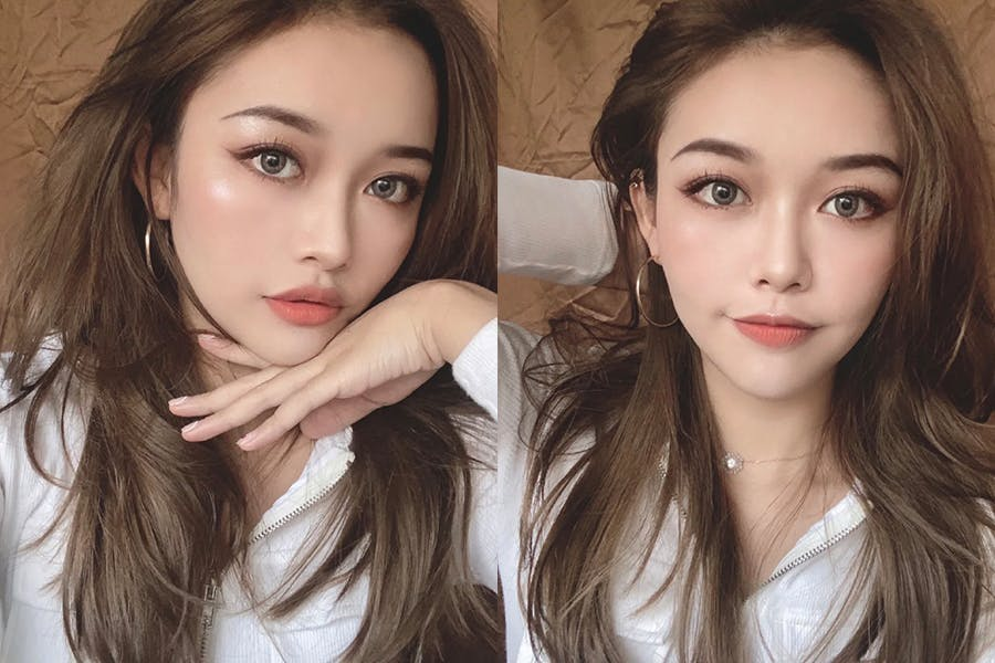 泰國妝 泰式 妝容 化妝 技巧 美周報