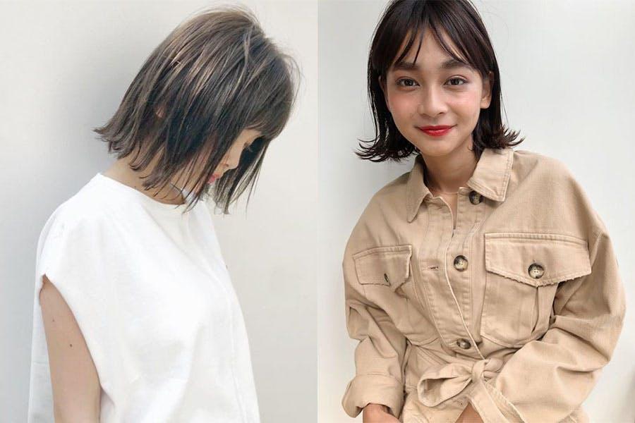 髮型教學|美周報